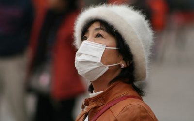 Air pollution deaths exposed as cities step up to save lives