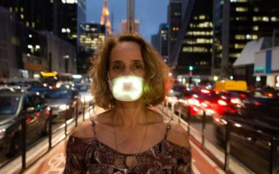 Health professionals urge authorities to fight pollution & unmask cities