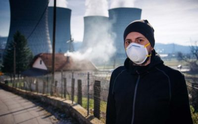 UNMASK MY CITY: health professionals call for improvement of the air quality in Tuzla and Lukavac
